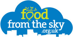 Food from the Sky logo