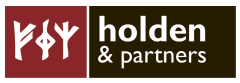 Holden Partners logo